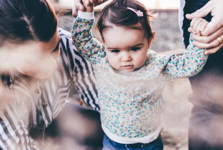 How to Deal When Someone Criticizes Your Parenting Style