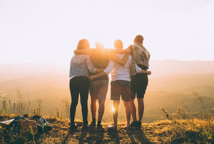 Relationship Repair: 4 Ways to Rebuild Connection with Kids and Teens