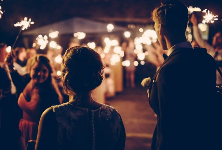 How to Get Photos of Family Events Without Missing The Party