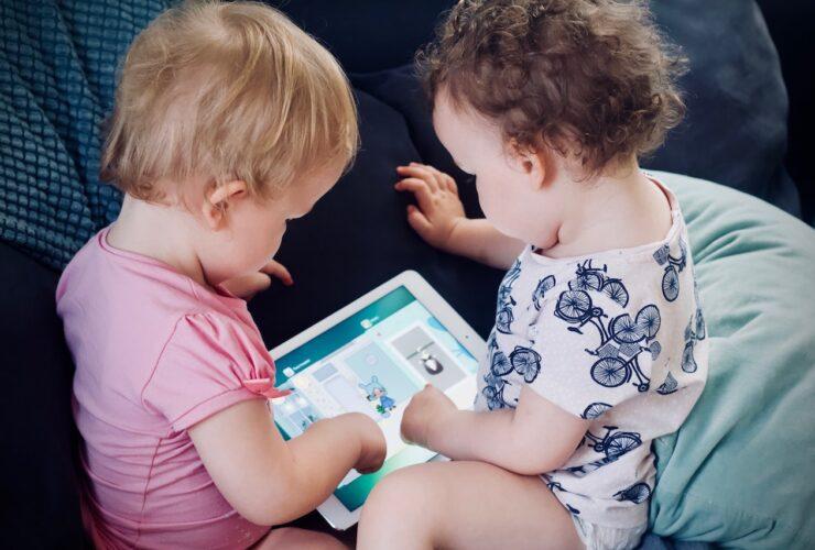 Will Technology Ruin Your Children's Development?