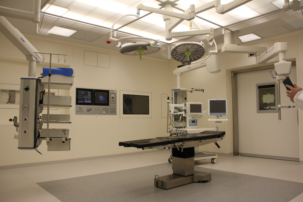 World Class Hernia Surgery in Thailand