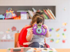Different types of childcare, which is right for my family?